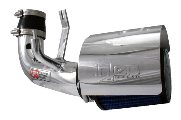 Acura RSX 2002-2006   - Injen Is Series Short Ram Intake - Polished