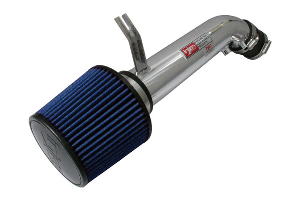 Honda Civic 1996-1998 Ex, Hx, El(canada)  - Injen Is Series Short Ram Intake - Polished