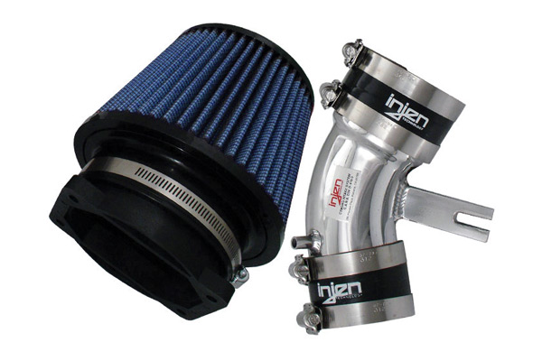 Mitsubishi Lancer 2002-2006  2.0l 4 Cyl. - Injen Is Series Short Ram Intake - Polished