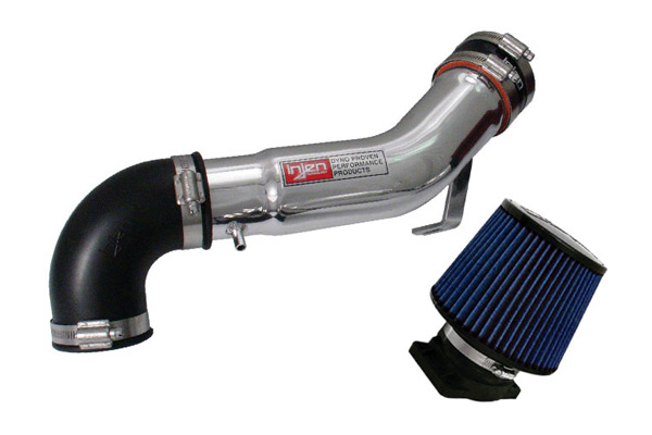Mitsubishi Galant 1999-2003  2.4l 4 Cyl. - Injen Is Series Short Ram Intake - Polished