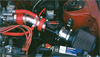 1998 Nissan Sentra/200SX  Injen Cold Air Intake