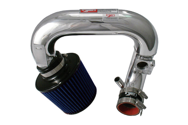 Scion XA 2004-2006   - Injen Is Series Short Ram Intake - Polished