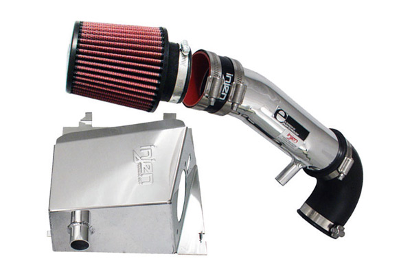 Volkswagen Jetta 1996-1998  2.0l - Injen Is Series Short Ram Intake - Polished