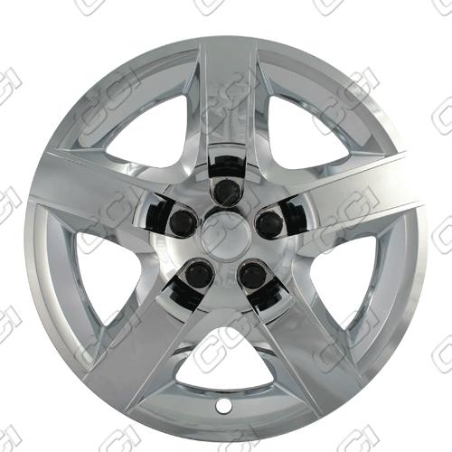 Pontiac G6  2007-2010, 17
