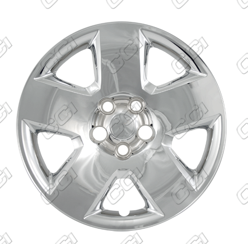 "Dodge Magnum  2008-2008, 17"" 5 Spoke - Silver Wheel Covers"
