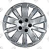 "2012 Chevrolet Cruze  , 16"" 10 Spoke - Chrome Wheel Covers"