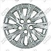"2013 Toyota Camry  , 16"" 10 Split Spoke - Chrome Wheel Covers"