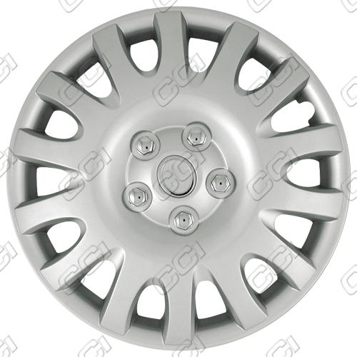 Toyota Camry  2002-2006, 16