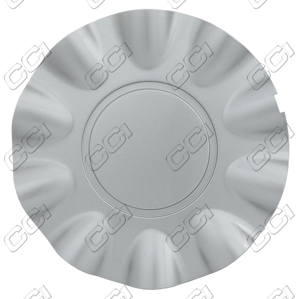 Chrysler Sebring Coupe  1997-2000 , Silver Wheel Center Caps