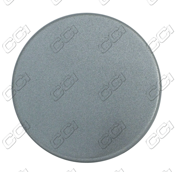Dodge Caravan  2003-2007 , Silver Wheel Center Caps