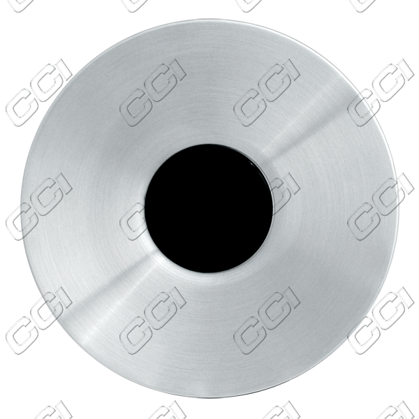Chrysler Town And Country  2004-2007 , Brushed Aluminum Wheel Center Caps