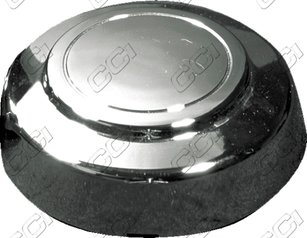 Ford Super Duty F250/350 1994-1998 , Chrome Wheel Center Caps