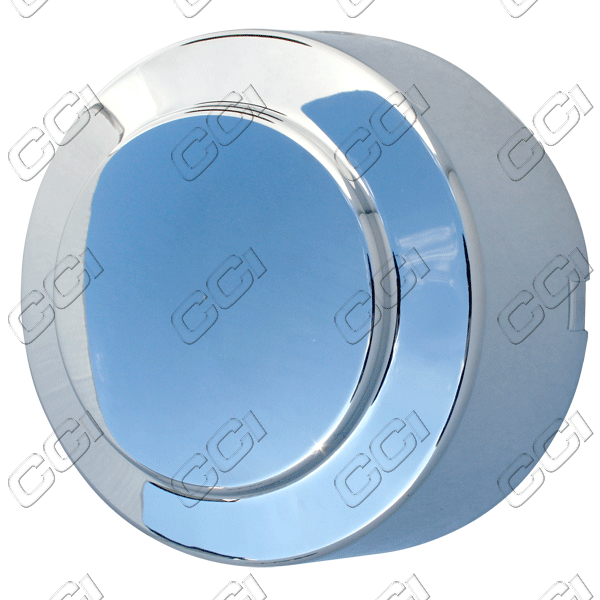 Ford Super Duty F350 2000-2004 , Chrome Wheel Center Caps