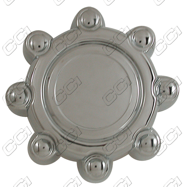 Ford Super Duty F250 1999-2004 , Chrome Wheel Center Caps