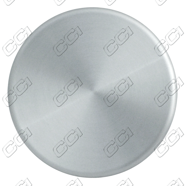 Ford Crown Victoria  2001-2010 , Silver Wheel Center Caps