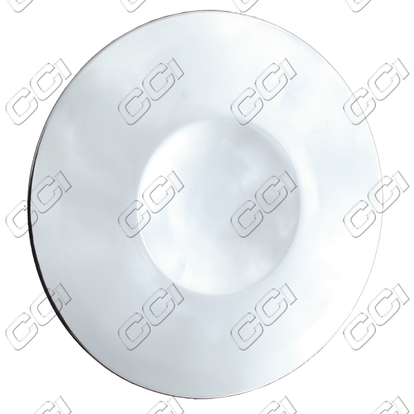 Buick Park Avenue  1995-2000 , Chrome Wheel Center Caps