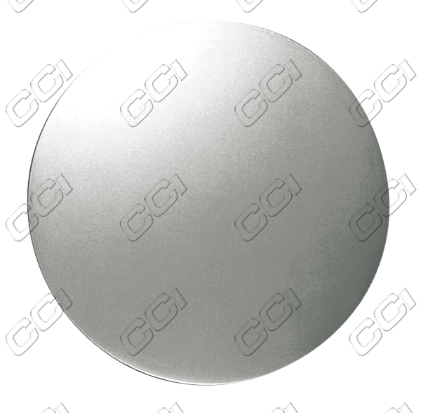 Gmc Yukon  1992-1999 , Brushed Aluminum Wheel Center Caps