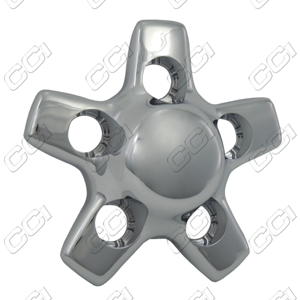 Gmc Sonoma  2001-2004 , Chrome Wheel Center Caps