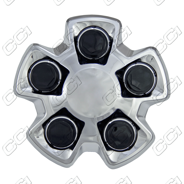 Chevrolet Camaro  2010-2013 , Chrome Wheel Center Caps