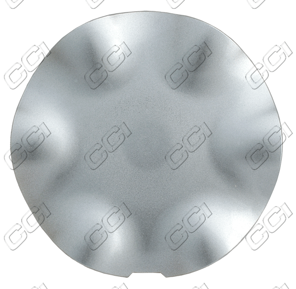 Oldsmobile Alero  1999-2001 , Silver Wheel Center Caps