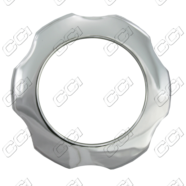 Nissan Nissan Pickup  1996-1997 , Chrome Wheel Center Caps