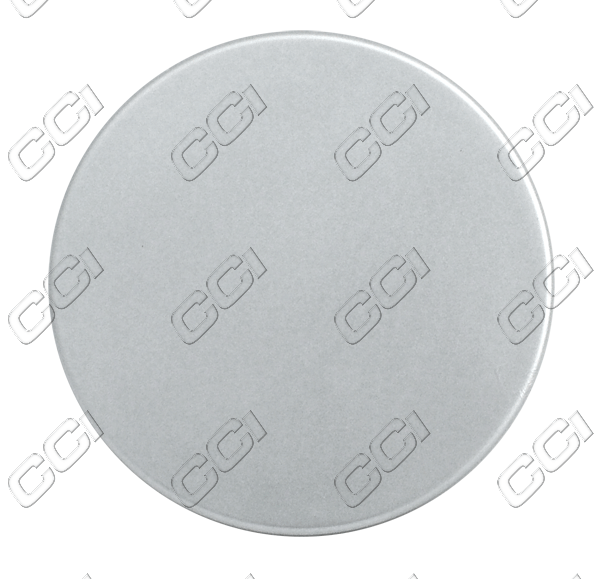 Honda Accord  1998-2000 , Silver Wheel Center Caps