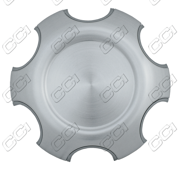 Toyota 4 Runner  2001-2009 , Silver Wheel Center Caps