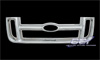 2005 Ford Explorer Sport  Chrome Grill Insert