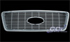 2007 Ford F-150  Chrome Grill Insert