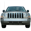 2007 Jeep Commander  Chrome Grill Insert