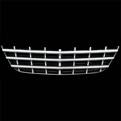 Chrysler Sebring Coupe  2007-2010  Chrome Front Grille