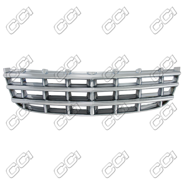 Chrysler Sebring Convertible  2007-2010  Chrome Front Grille