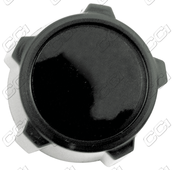 Chevrolet Camaro  1982-1992 , Black Wheel Center Caps