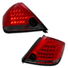 2007 Scion TC  Red/Smoke LED Tail Lights