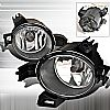 2006 Nissan Altima   Clear OEM Fog Lights