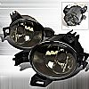 Nissan Altima  2004-2006 Smoke OEM Fog Lights