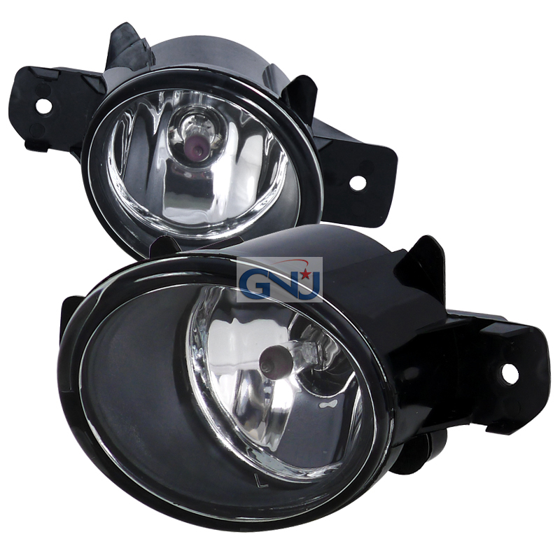 Nissan Altima 4dr 2010-2012 Clear OEM Fog Lights
