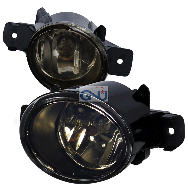 Nissan Altima 4dr 2010-2012 Smoke OEM Fog Lights