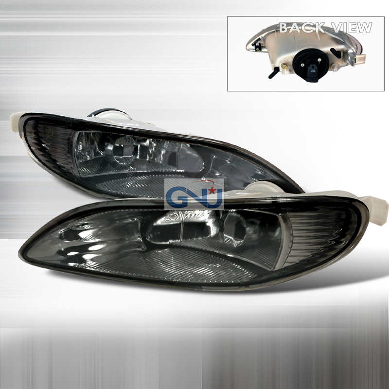 Toyota Corolla  2005-2008 Smoke OEM Fog Lights