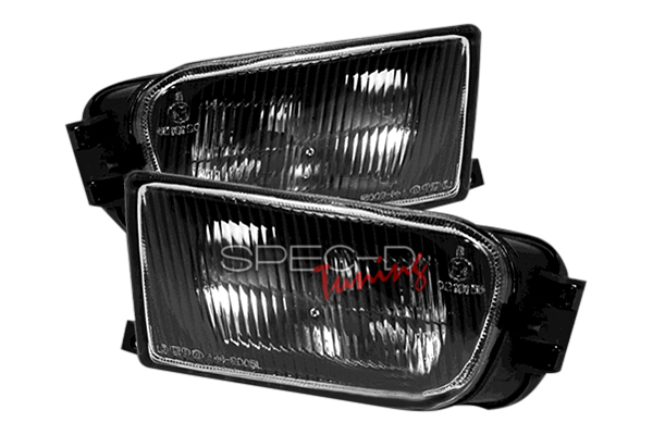 Bmw 5 Series E39 1996-2002 Smoke Crystal Fog Lights