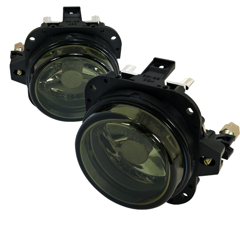 Mitsubishi Eclipse  2002-2005 Smoke OEM Fog Lights