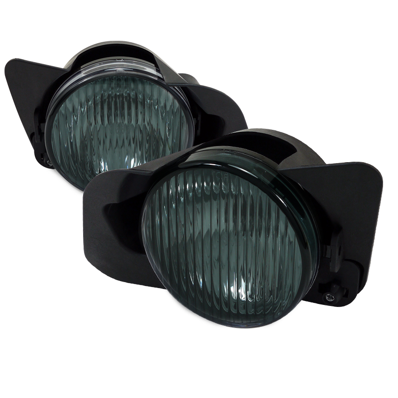 Mitsubishi Galant  1999-2001 Smoke OEM Fog Lights