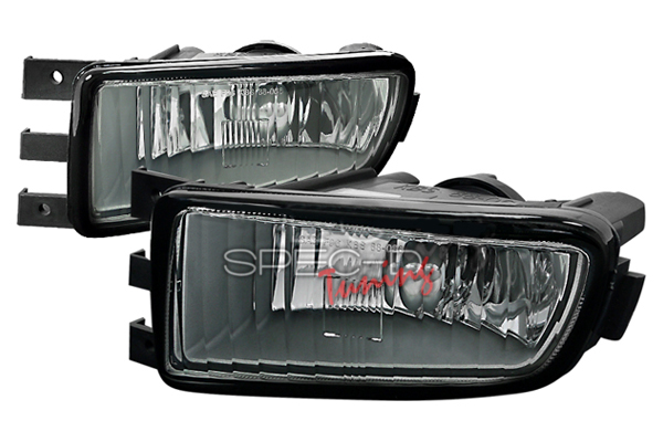 Lexus GS400  1998-2005 Clear OEM Fog Lights