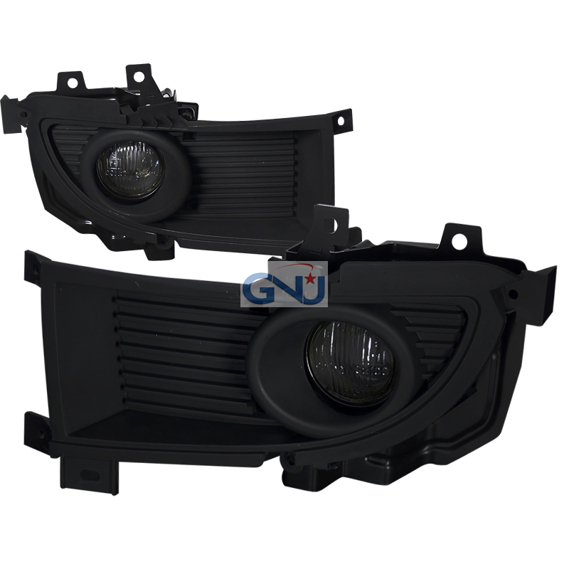 Mitsubishi Lancer  2006-2006 Smoke OEM Fog Lights
