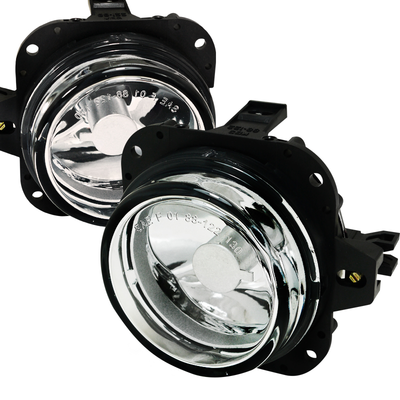 Mazda Miata  2001-2003 Clear OEM Fog Lights