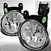 Lincoln Navigator  1998-2002 Clear OEM Fog Lights