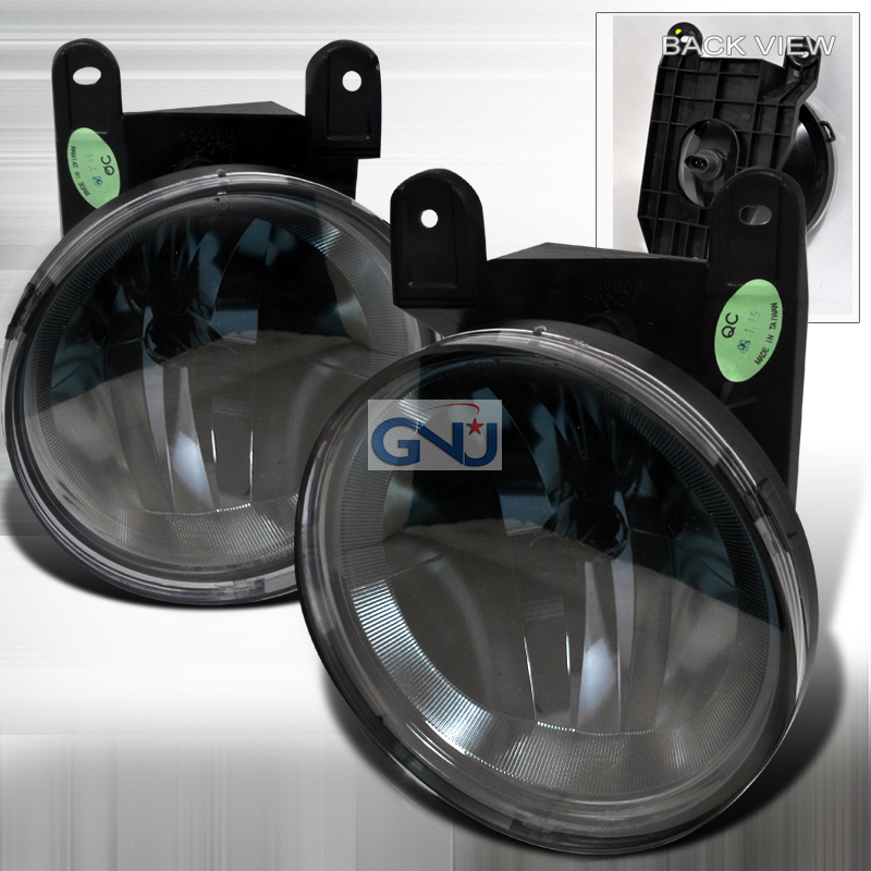 Lincoln Blackwood 2002-2005 OE Style Fog Lights Smoke