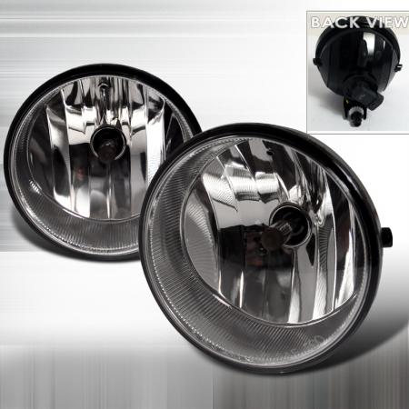 Toyota Tacoma  2005-2011 Clear OEM Fog Lights