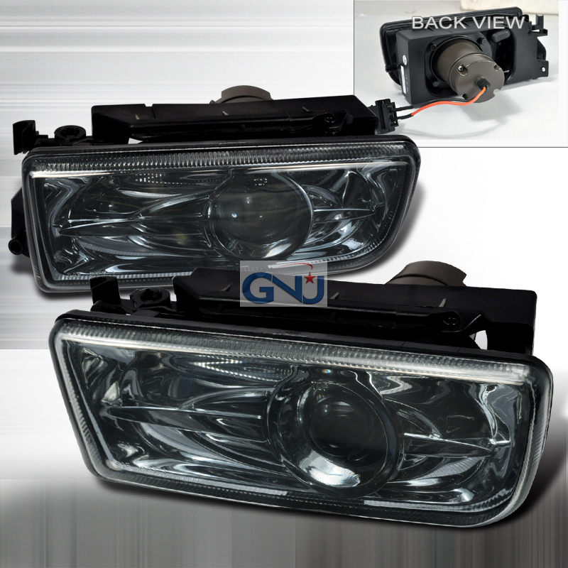 Bmw 3 Series E36 1992-1998 Smoke Projector Fog Lights