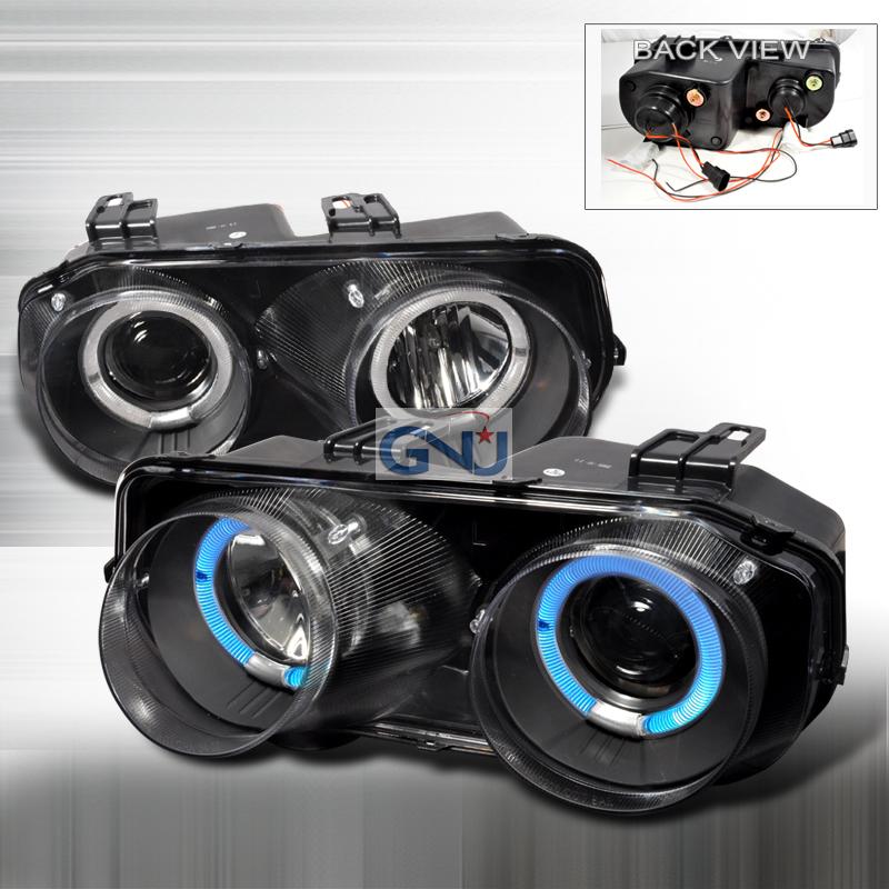 Acura-integra-headlights Images